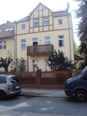 Maisonette in Berlin  - Wilhelmsruh