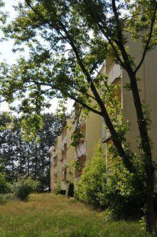 Etagenwohnung in Baruth  - Petkus