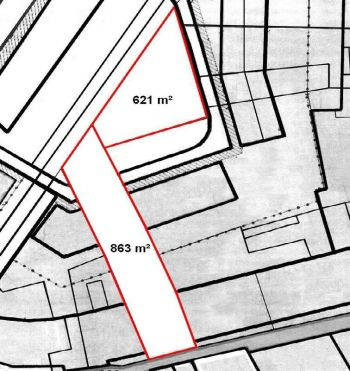 Wohngrundstück in Viersen  - Stadtmitte