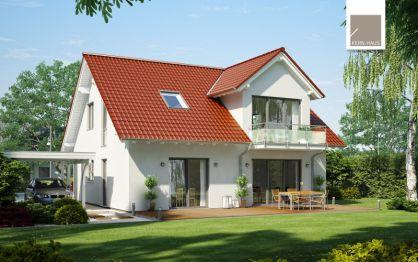 Einfamilienhaus in Hermsdorf