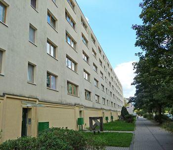 Etagenwohnung in Eberswalde  - Brandenburgisches Viertel