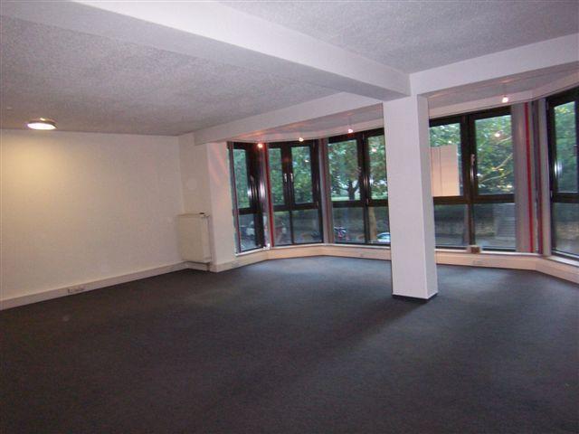 Vermietung attraktiven Gewerbefl�chen Charlottenburg Westend Erdgeschoss - Gewerbeimmobilie mieten - Bild 1