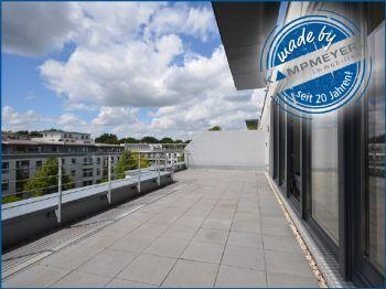 Dachgeschosswohnung in Köln  - Junkersdorf
