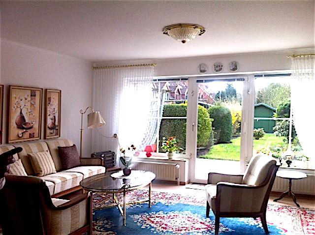 Haus kaufen in Norderstedt Friedrichsgabe