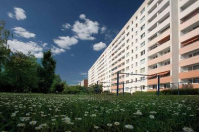 Wohnung in Magdeburg  - Reform