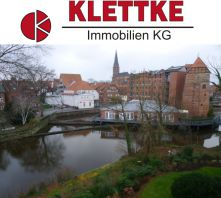 Dachgeschosswohnung in Lüneburg  - Altstadt