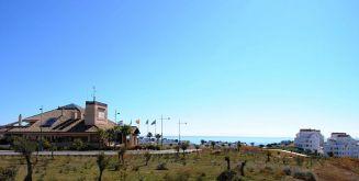 Ferienwohnung in Estepona