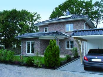 Villa in Kaltenkirchen