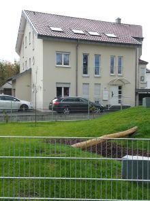 Erdgeschosswohnung in Salzkotten  - Salzkotten