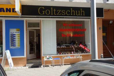 Einzelhandelsladen in Berlin  - Schöneberg