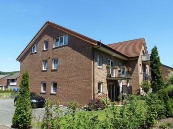 Dachgeschosswohnung in Ibbenbüren  - Laggenbeck