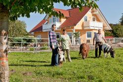 Einfamilienhaus in Ostrach  - Burgweiler