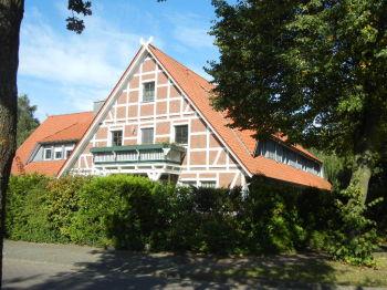 Dachgeschosswohnung in Beckdorf  - Nindorf
