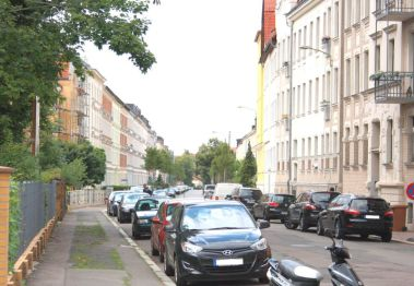 Etagenwohnung in Leipzig  - Wahren