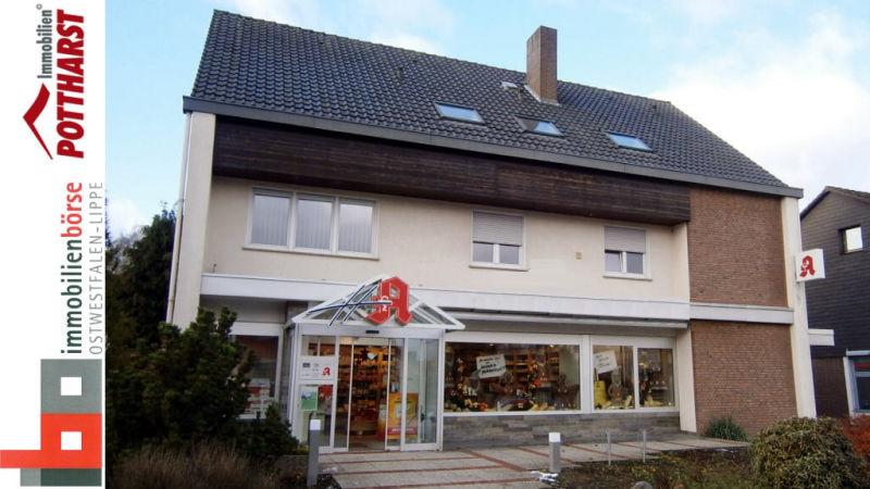 Modernisierte B�rofl�che Elverdissen - Gewerbeimmobilie mieten - Bild 1
