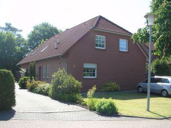 Mehrfamilienhaus in Uplengen  - Remels