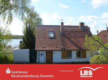 Einfamilienhaus in Blankensee  - Wanzka