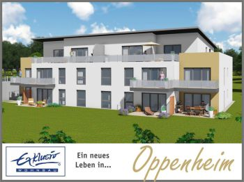 Penthouse in 							Oppenheim