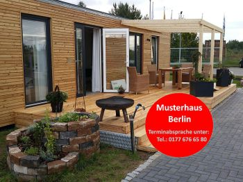Einfamilienhaus in Berlin  - Steglitz