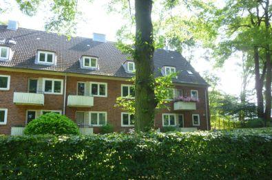Dachgeschosswohnung in Hamburg  - Groß Borstel