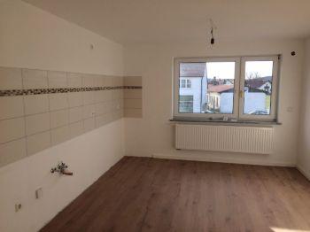 Erdgeschosswohnung in Babenhausen  - Babenhausen