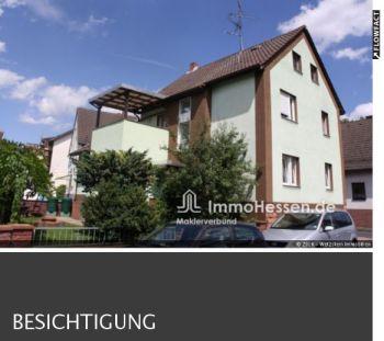 Dachgeschosswohnung in Bruchköbel  - Bruchköbel