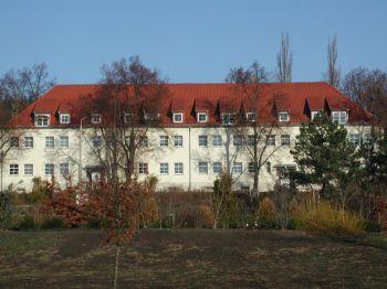 Dachgeschosswohnung in Trebbin  - Glau