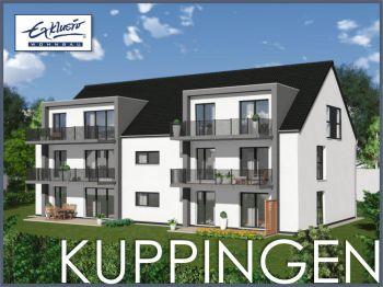 Etagenwohnung in Herrenberg  - Kuppingen