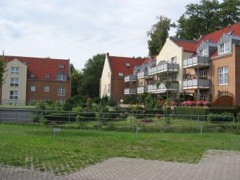 Maisonette in Raben Steinfeld