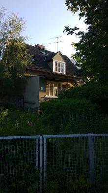 Einfamilienhaus in Schackensleben