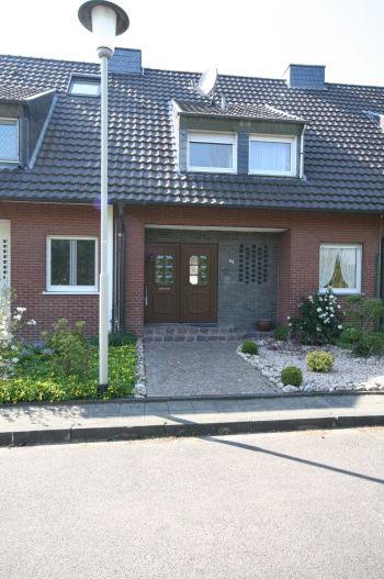 Reihenmittelhaus in Nettetal  - Hinsbeck