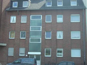 Dachgeschosswohnung in Mönchengladbach  - Hermges