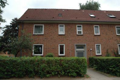 Wohnung in Schwarzenbek  - Schwarzenbek