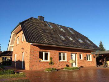 Wohnung in Großenkneten  - Ahlhorn