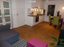 Wohnung in Augsburg  - Hochfeld