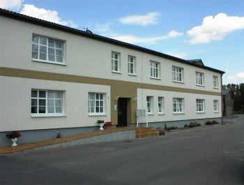 Wohnung in Zölkow