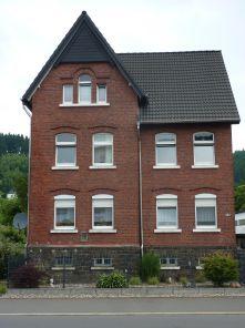 Dachgeschosswohnung in Gummersbach  - Derschlag
