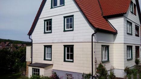 Doppelhaushälfte in Braunlage  - Braunlage