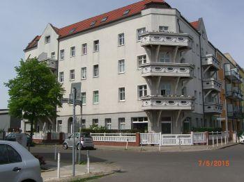 Mehrfamilienhaus in Berlin  - Köpenick