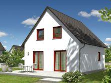 Einfamilienhaus in Borstel-Hohenraden