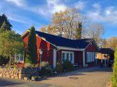 Verkauft: Neuwertiges Niedrigenergie-Schwedenhaus mit viel Komfort in...
