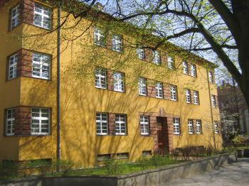 Erdgeschosswohnung in Hannover  - Zoo