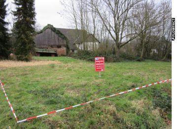 Sonstiges Grundstück in Kalletal  - Bentorf