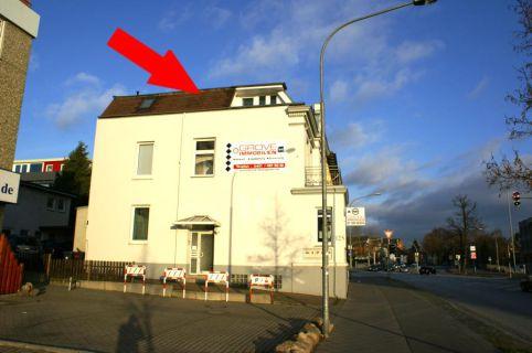 3 Zimmer Whg. mit Loggia , Schwartauer Allee 125