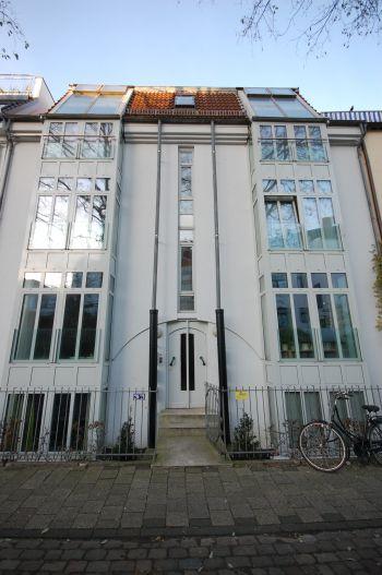Wohnung in Bremen  - Ostertor