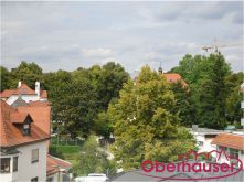 Dachgeschosswohnung in Landshut  - West