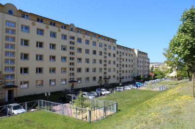Dachgeschosswohnung in Sellin  - Sellin