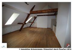 Dachgeschosswohnung in Augsburg  - Innenstadt