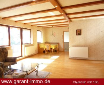 Einfamilienhaus in Pforzheim  - Huchenfeld