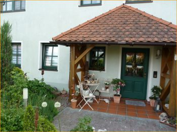 Einfamilienhaus in Wilhermsdorf  - Dippoldsberg